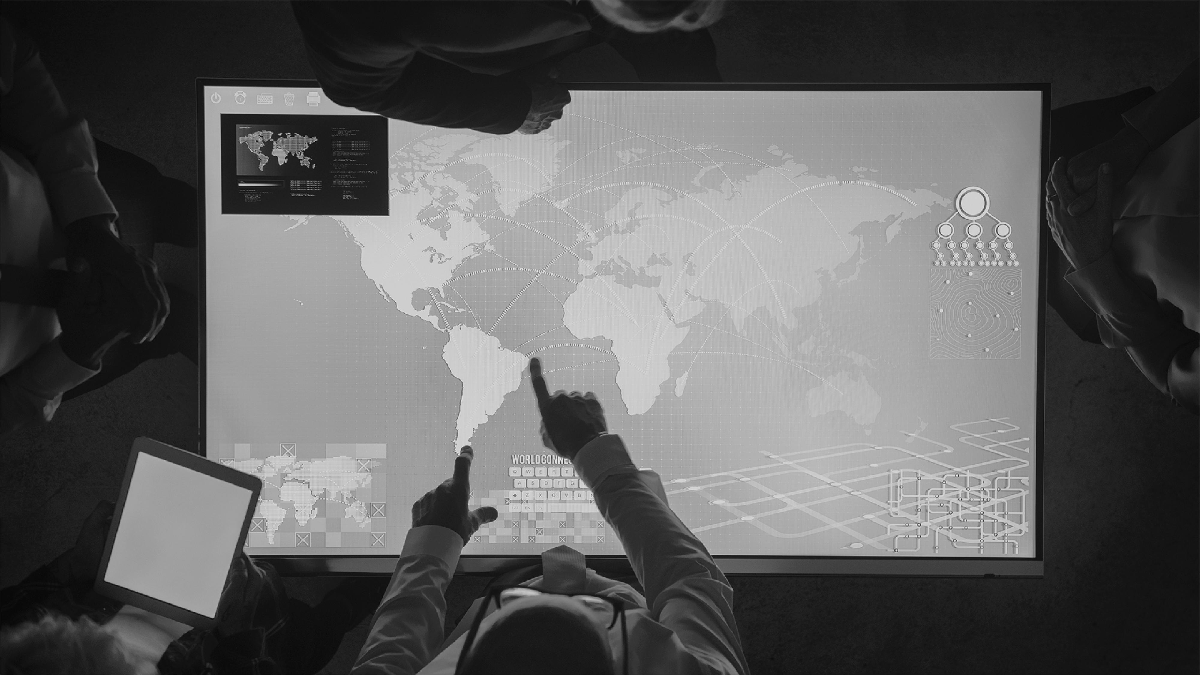 Analiza: Bezpieczeństwo informacyjne jako wektor współpracy dla Japonii i Europy